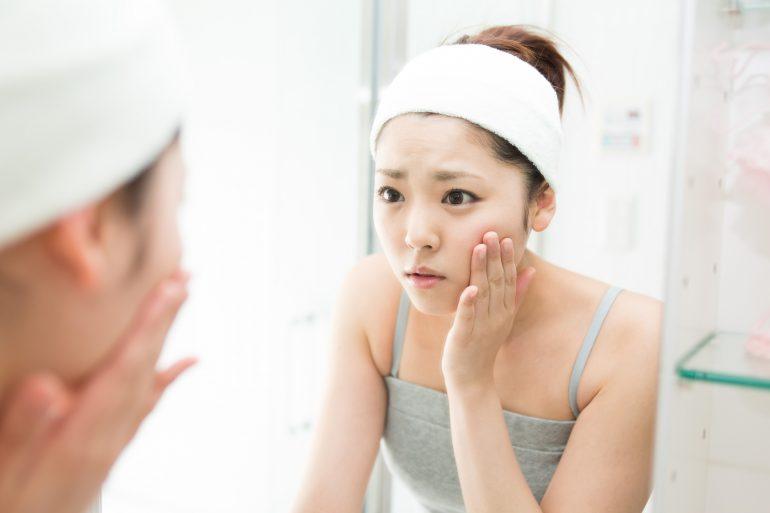 顔のむくみ・顎の痛み|下高井戸ヒーリングプラザ&ひなたヒーリングプラザ