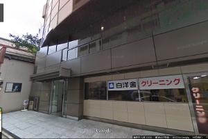 下高井戸駅からの道のり4
